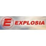Explosia a.s. – logo společnosti