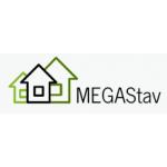 MEGAStav cz. s.r.o. – logo společnosti