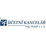ÚČETNÍ KANCELÁŘ Ing. Hutař s.r.o. – logo společnosti