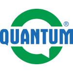 QUANTUM, a.s. – logo společnosti