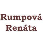 Rumpová Renáta - obaly – logo společnosti