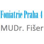 MUDr. Jindřich FIŠER – logo společnosti