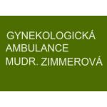 GYNEKOLOGICKÁ AMBULANCE - MUDr. Ilona Zimmerová – logo společnosti