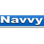Navvy s.r.o. – logo společnosti