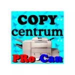 ŠPERLING Pavel, Ing. - Copycentrum PRo-Can – logo společnosti