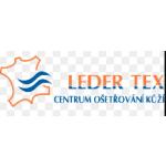 LEDER TEX s.r.o. – logo společnosti