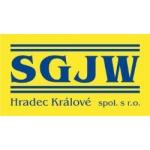 SGJW Hradec Králové spol. s r.o. – logo společnosti