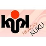 HRAČKY - KUKU s.r.o. – logo společnosti