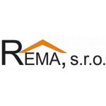 REMA, s.r.o. – logo společnosti