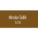 Miroslav Sádlík s.r.o. – logo společnosti