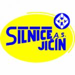 Silnice Jičín a.s. – logo společnosti