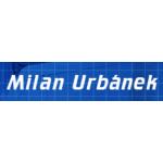 Urbánek Milan - nástroje a formy – logo společnosti