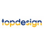 Karel Jurka- TopDesign – logo společnosti