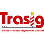 TRASIG s. r. o. – logo společnosti