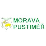 Morava Pustiměř, družstvo – logo společnosti