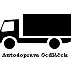 Sedláček Karel - Nákladní silniční doprava – logo společnosti