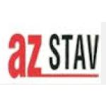 AZ STAV BRNO s.r.o. – logo společnosti