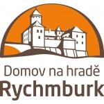 Domov na hradě Rychmburk – logo společnosti