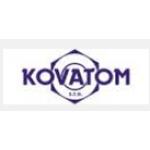 KOVATOM s.r.o. – logo společnosti