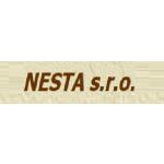 NESTA, s.r.o. – logo společnosti
