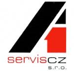 A1 servis CZ, s.r.o. – logo společnosti