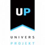 UNIVERS projekt v.o.s. – logo společnosti