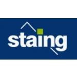 STAING s.r.o. – logo společnosti