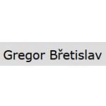 Gregor Břetislav – logo společnosti