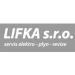 LIFKA s.r.o. – logo společnosti