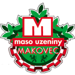 MAKOVEC a.s. (pobočka Hevlín) – logo společnosti