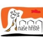Naše hřiště Brno – logo společnosti