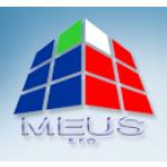 MEUS s.r.o. – logo společnosti