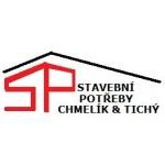 Chmelík Josef - Stavební potřeby Chmelík & Tichý – logo společnosti