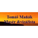 Maňák Tomáš- Regenerační studio Hybeška – logo společnosti