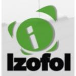 Starý Ladislav - IZOFOL – logo společnosti
