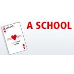 A SCHOOL s.r.o. – logo společnosti