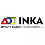 Fanta Jiří - INKA – logo společnosti