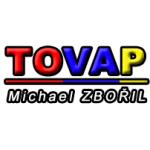 Zbořil Michael – logo společnosti