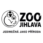 ZOOLOGICKÁ ZAHRADA JIHLAVA – logo společnosti