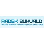 Bukvald Radek – logo společnosti