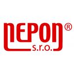 NEPON, s.r.o. – logo společnosti