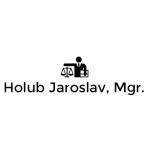 Mgr. Holub Jaroslav - advokátní kancelář – logo společnosti