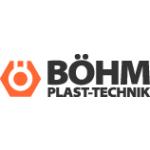 BÖHM PLAST-TECHNIK a.s. – logo společnosti