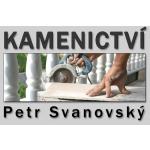 Kamenictví Svanovský Petr – logo společnosti