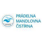 Marie Horáková - Prádelna – logo společnosti