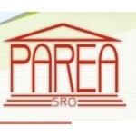 PAREA, s.r.o. – logo společnosti