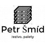 Šmíd Petr - řezivo, palety – logo společnosti