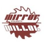 MIRROR CZ, spol. s r.o. – logo společnosti