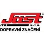 JAST, s. r. o. (pobočka Doudleby nad Orlicí) – logo společnosti