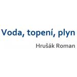 Hrušák Roman – logo společnosti